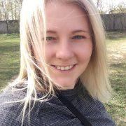 Aļesja Lavrinoviča
